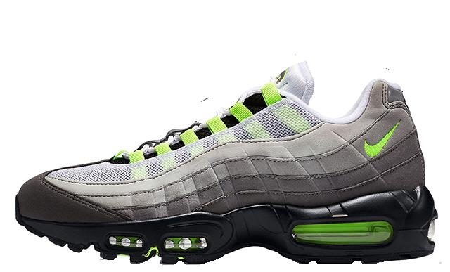 air max 95 neon release date uk