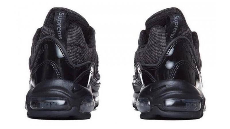 air max 97 supreme black