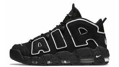 Latest Nike Air More Uptempo Trainer