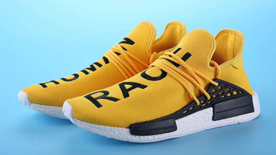 oscuro ladrar Paraíso  Pharrell x adidas NMD Human Race | Where To Buy | BB0619 | The Sole Supplier