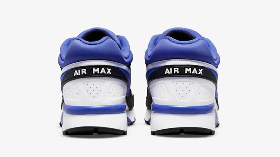 Nike Air Max BW Ultra SE Persian Violet 844967-051 Back