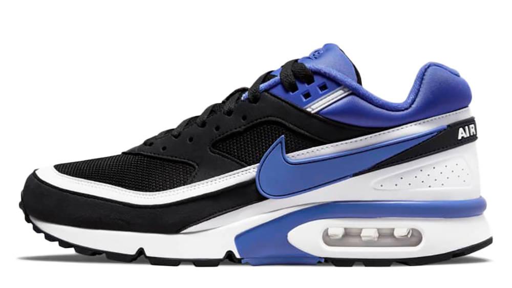 Nike Air Max BW Ultra SE Persian Violet 844967-051