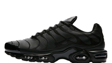 black tns size 8