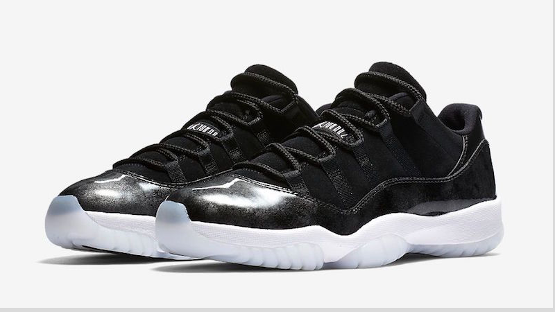 all black 11s low \u003e Up to 62% OFF