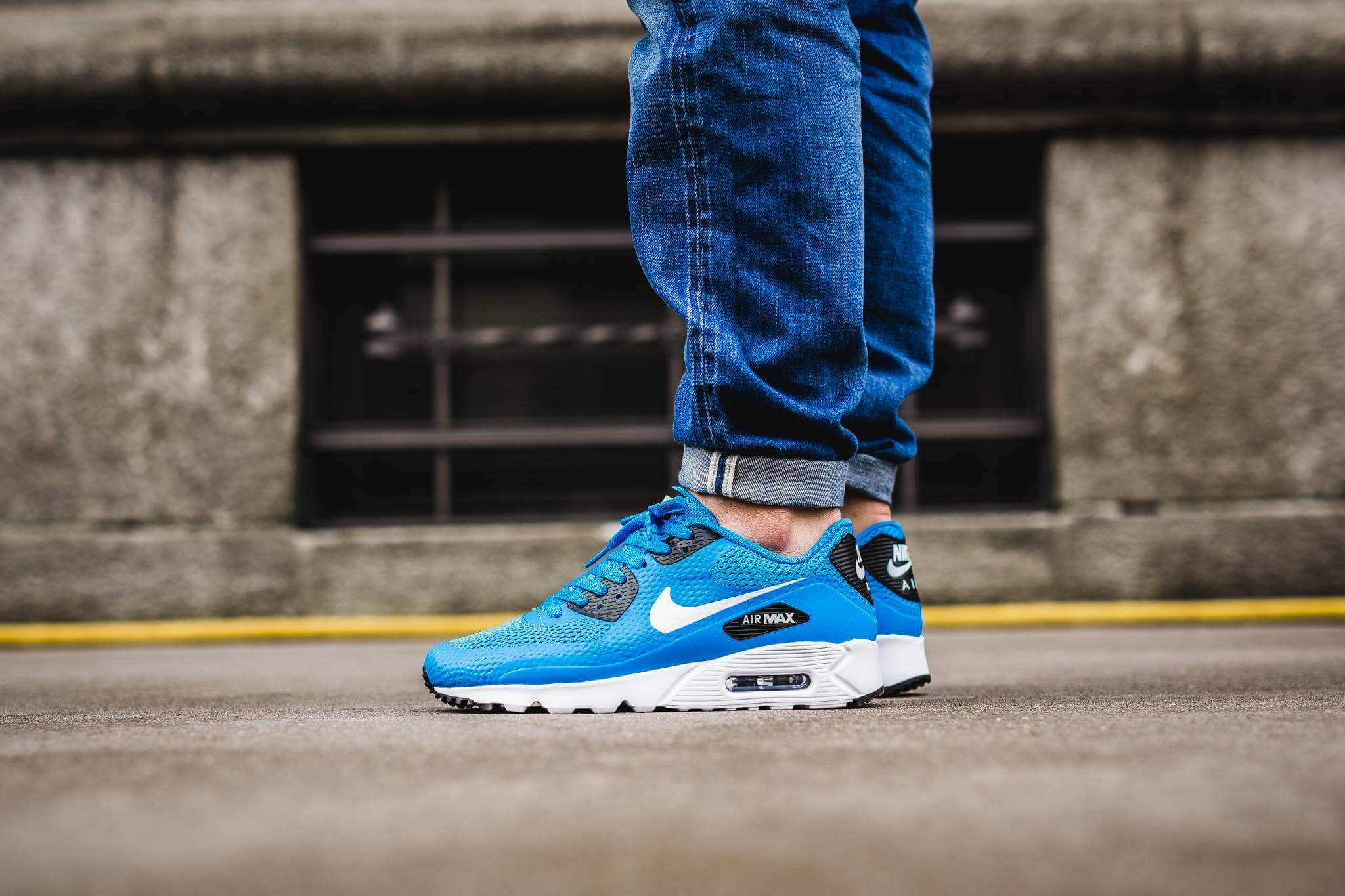 nike air max 90 essential ultra
