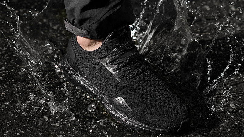 Haven x adidas Ultra Boost Uncaged