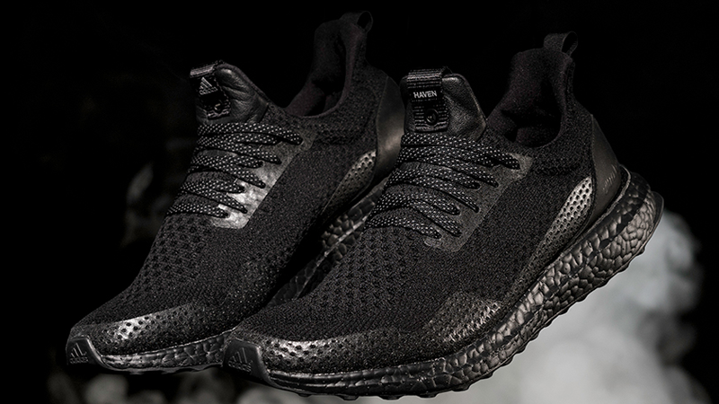 adidas Consortium Ultra Boost Uncaged x Haven