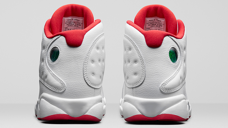 timeless design cheapest really cheap Jordan 13 History of Flight - Where To Buy - 414571-103 | The Sole ...