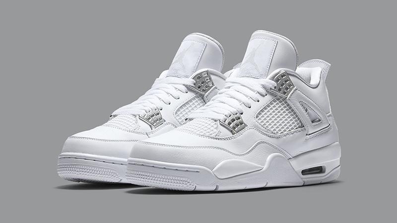 Jordan 4 Pure Money | Where To Buy