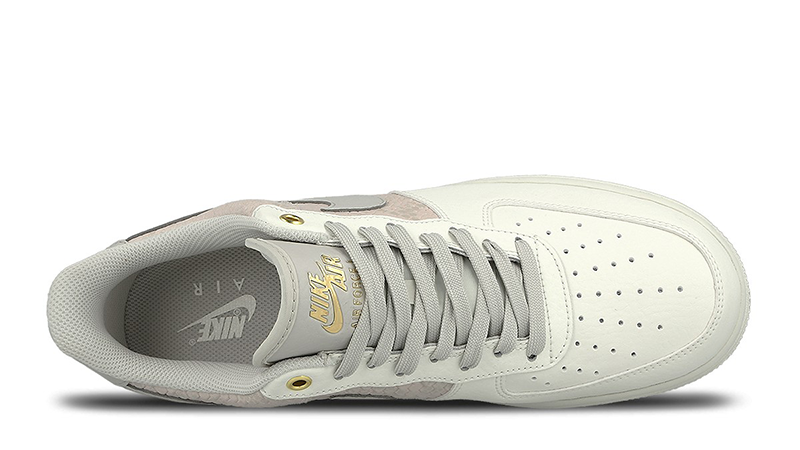 Nike Air Force 1 07 LV8 Sail Gold