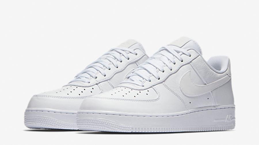 Nike Air Force 1 07 Premium Triple