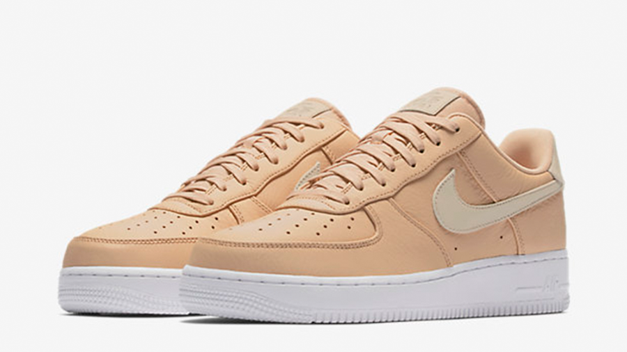 Nike Air Force 1 07 Premium Vachetta