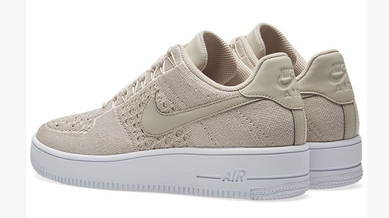 Nike Air Force 1 Ultra Flyknit Low String