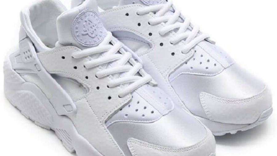 Estéril Decremento dedo  Nike Air Huarache Womens White Mono | Where To Buy | 683818-100 | The Sole  Supplier