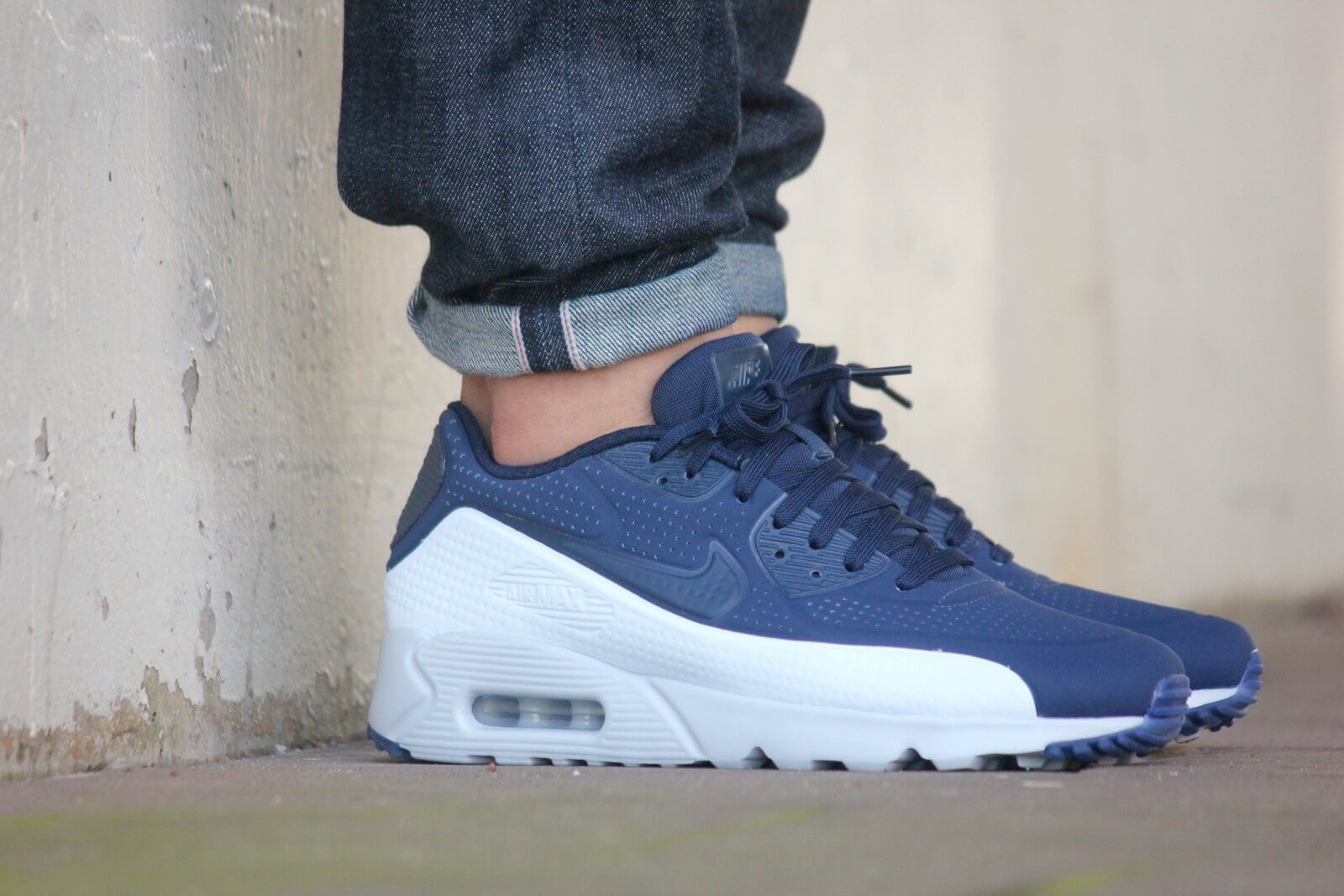 Nike Air Max 90 Ultra Moire Obsidian Where To Buy 819477