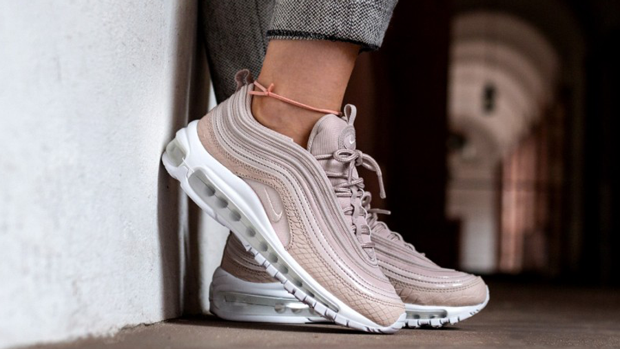 Nike Air Max 97 Silt Red | Where To Buy