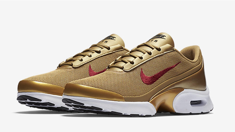 nike air max jewell gold