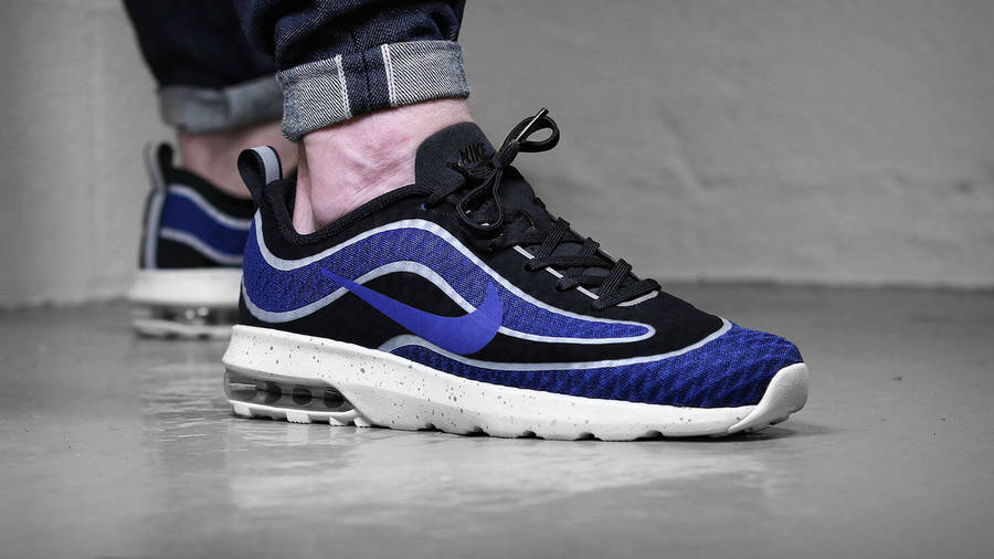 Nike Air Max Mercurial R9 FC | Where To Buy | 832684-400 | The ...