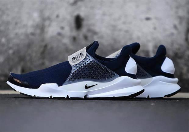 Nike Sock Dart Mid Navy | Where To Buy