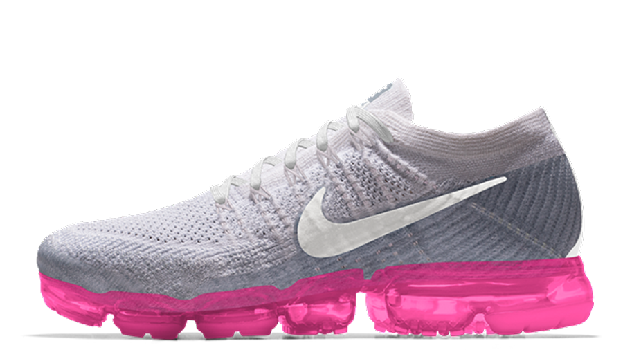 Nike VaporMax ID | Where To Buy | TBC