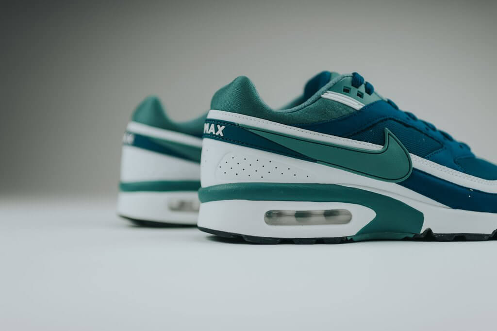 Nike Air Max BW OG Marina Blue