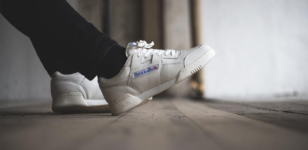 reebok workout plus vs adidas calabasas