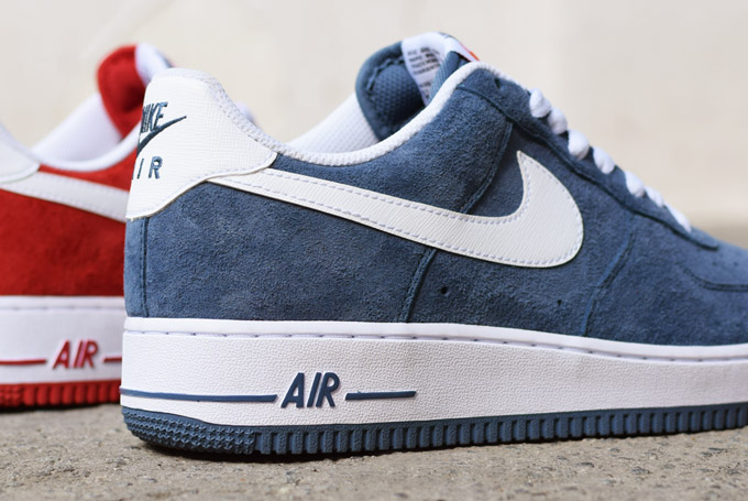 nike air force 1 suede low