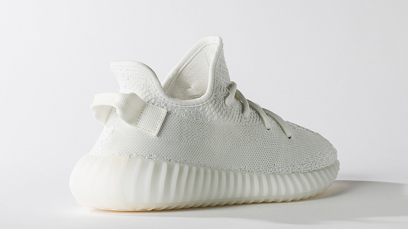 Yeezy Boost 350 V2 White | Where To Buy