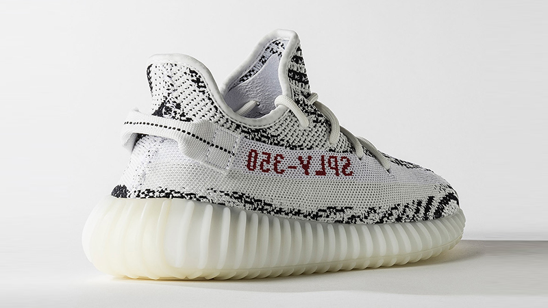 Where to buy Yeezys and when are the Adidas Boost 350s