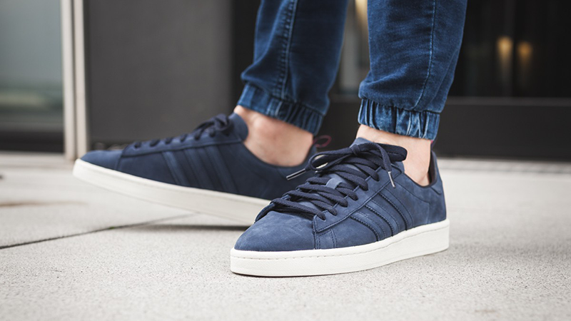 Walter Cunningham ir a buscar Rubicundo  adidas Campus Navy | Where To Buy | BZ0066 | The Sole Supplier