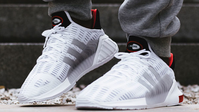 Adidas Climacool adidas ClimaCool 02/17 White - Where To Buy - BZ0246 | The Sole ...