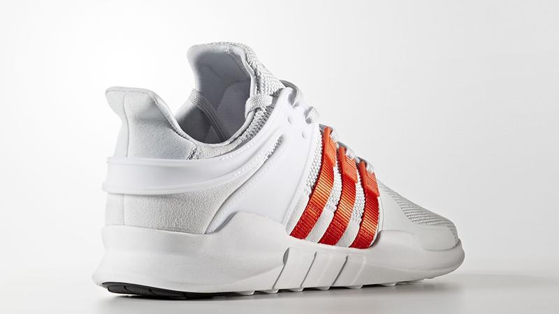 adidas EQT Support ADV Burnt Orange Grey   SneakerFiles
