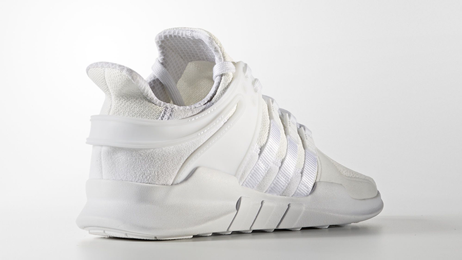 adidas EQT Support ADV Triple White | Where To Buy | CP9558 | The ...