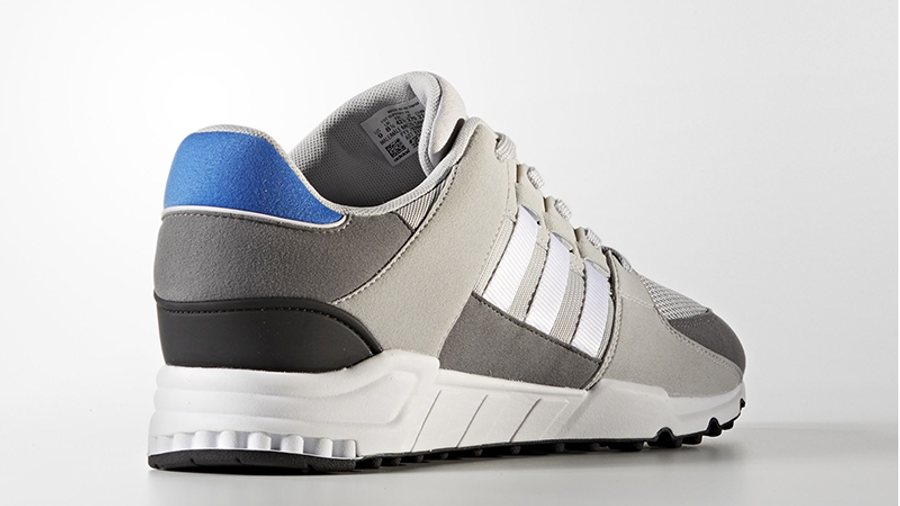 adidas EQT Support RF Grey Blue | Where To Buy | BY9621 | The Sole ...