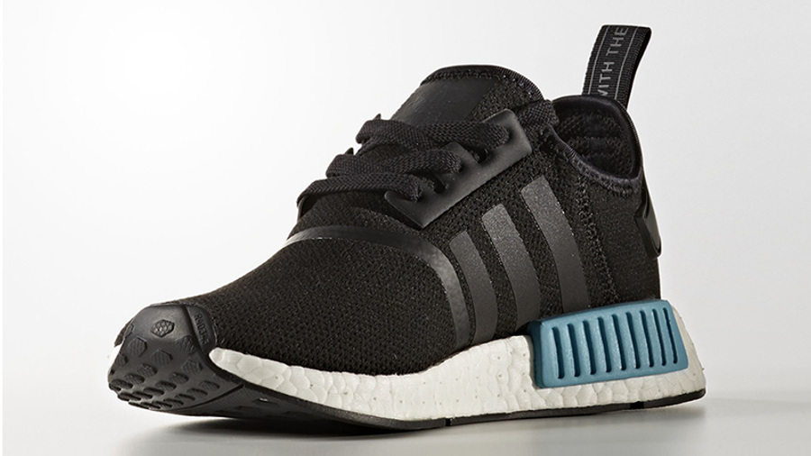 adidas NMD R1 Icey Blue   Where To Buy