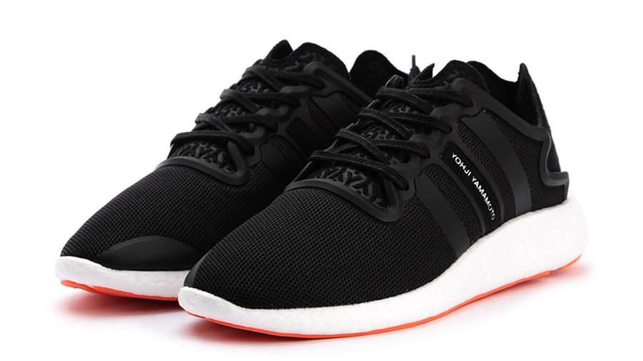 adidas Y-3 Yohji Run Black | Where To