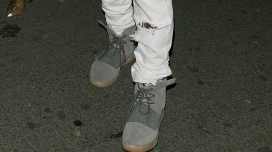adidas Yeezy 750 Boost Grey Gum | Where
