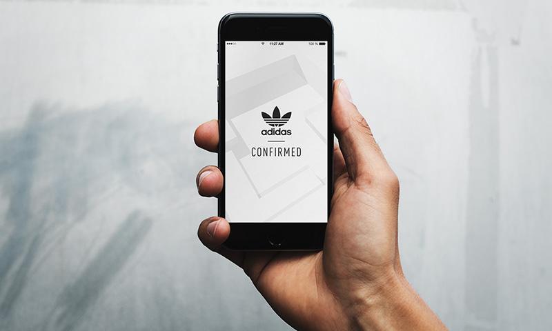 How does adidas Confirmed Work? Eneleverandøren  The Sole Supplier