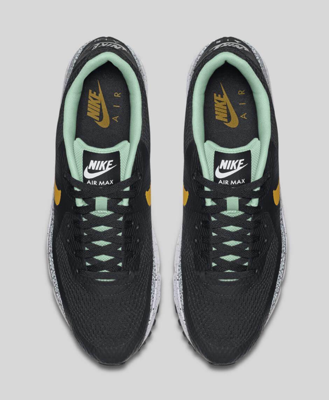 Nike Air Max 90 Ultra Reflective Safari Print