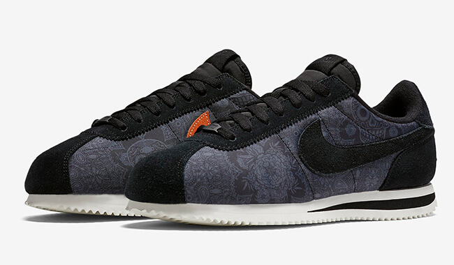 nike cortez day of the dead for sale