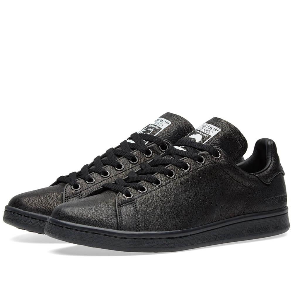 diámetro artería delicadeza  stan smith raf simons black - Tienda Online de Zapatos, Ropa y Complementos  de marca