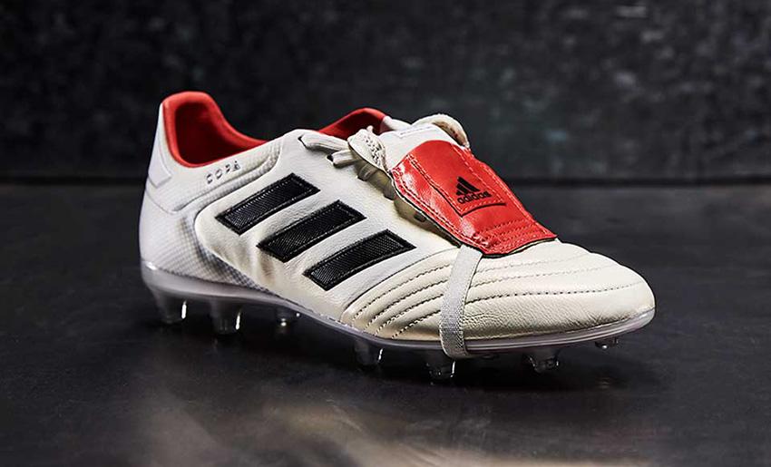 ADIDAS COPA GLORO 17.2 FG Football Boots Predator Mania