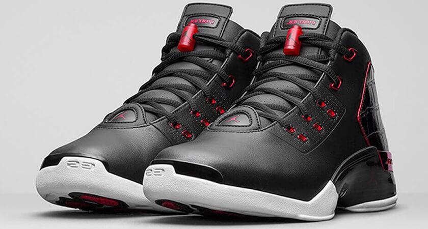 Nike Air Jordan 17+ Retro Bulls   Where