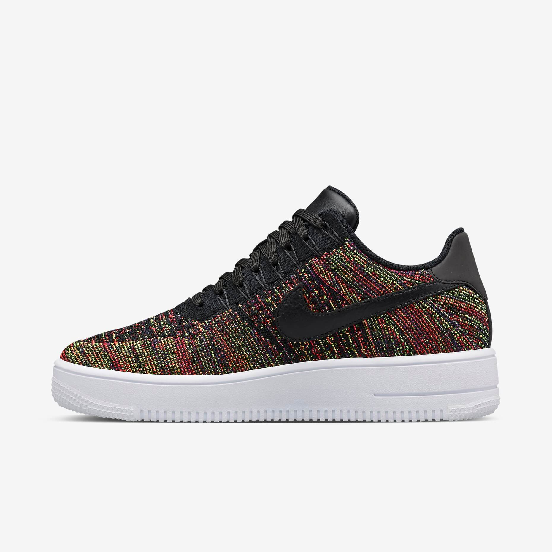Isla Stewart admiración base  NikeLAB Air Force 1 Low Ultra Flyknit Multicolour | Where To Buy |  826577-001 | The Sole Supplier