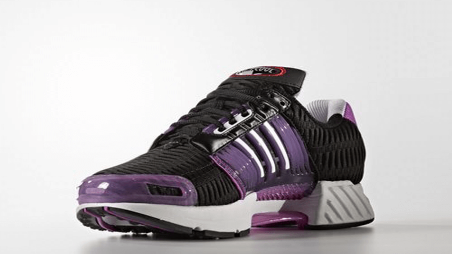 adidas Clima Cool 1 Shock Purple | Where To Buy | BA8573 | The ...