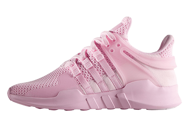 adidas EQT ADV Womens Pink Rose | Where To Buy | BB1361 | The Sole ...