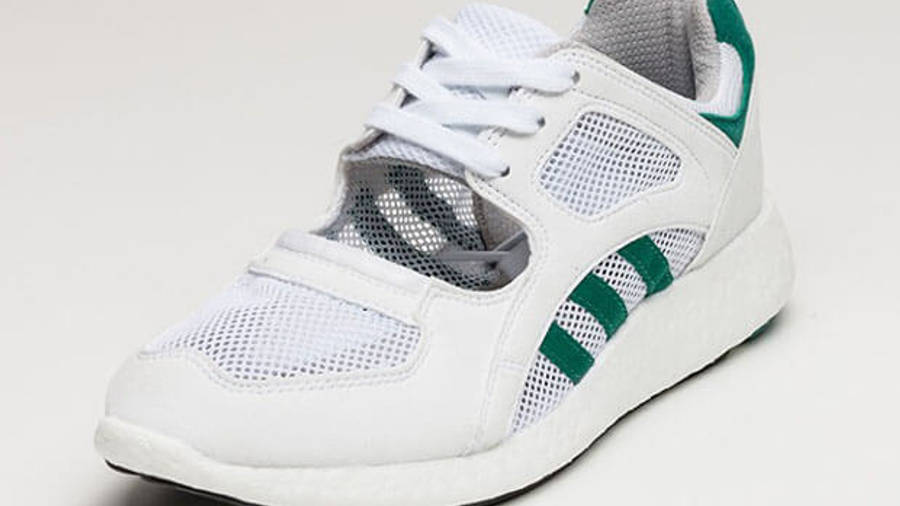 adidas EQT Racing 91/16 White   Where To Buy   S75212   The Sole ...