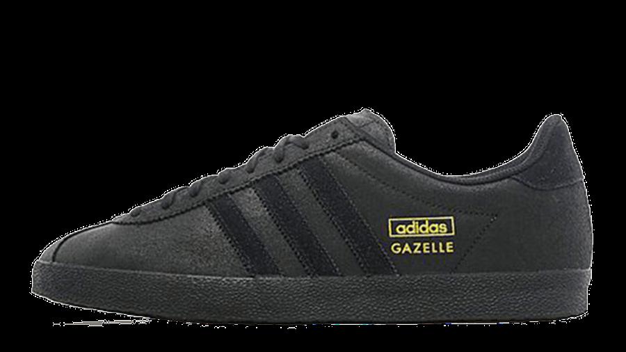 adidas Gazelle OG Triple Black