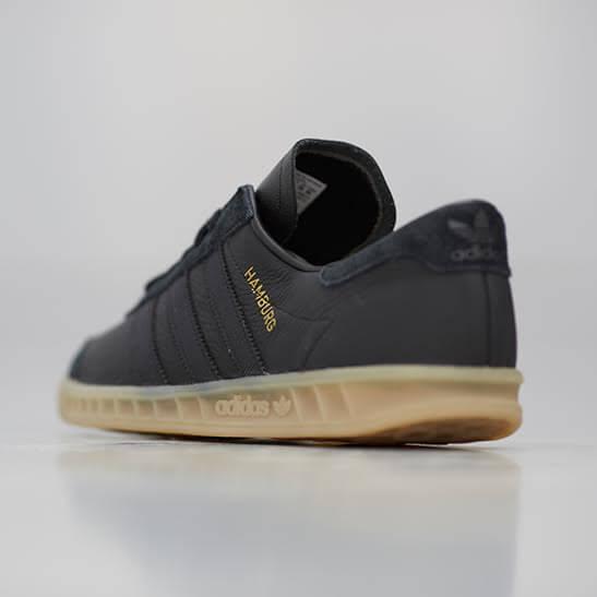 arquitecto hélice ventaja  adidas black gum sole > Clearance shop