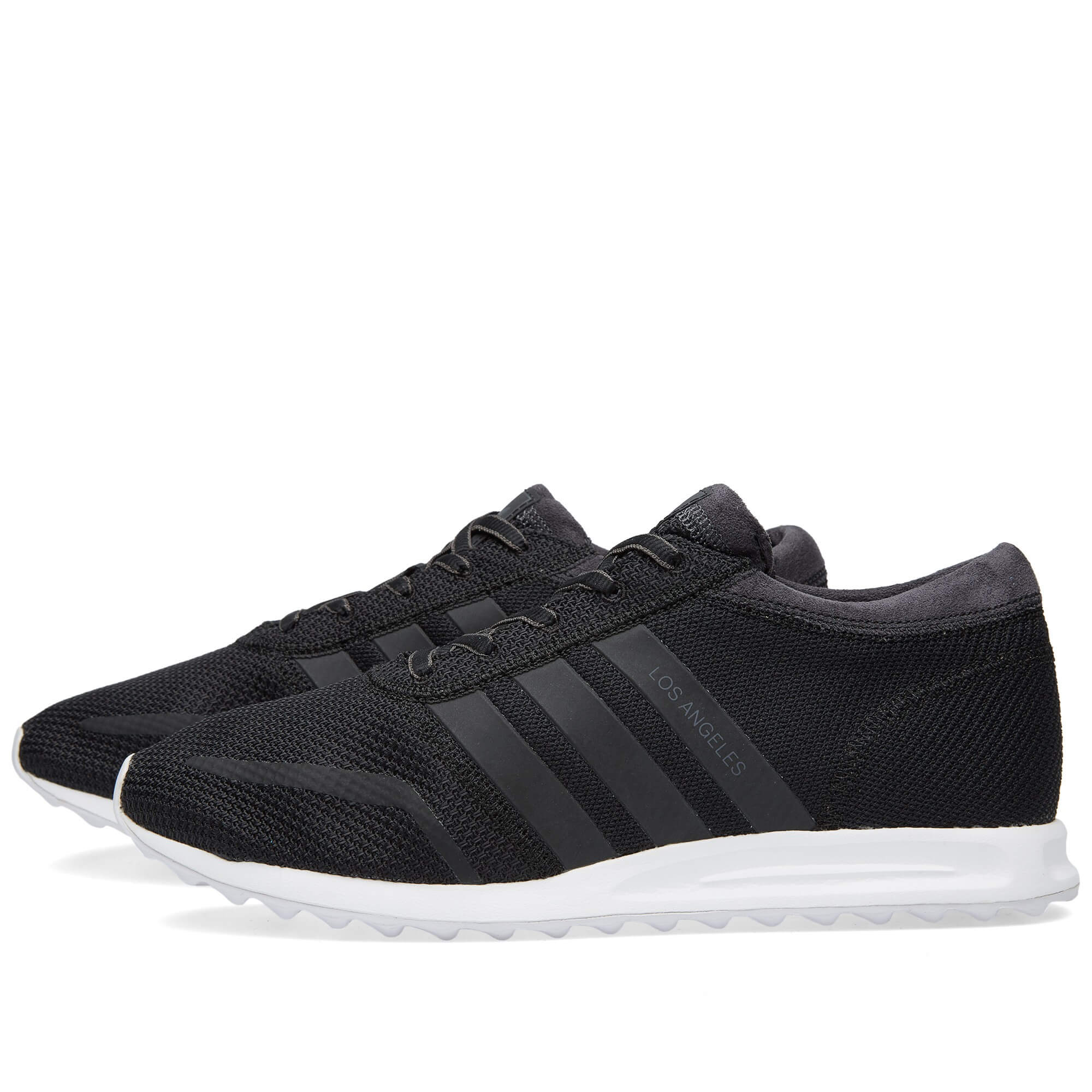 Favorite Adidas Los Angeles Shoes Black White | Adidas